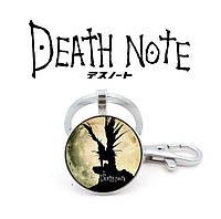 Брелок с изображением Рюка из Тетради смерти Death note