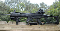 "Глушитель, саундмодератор ""Steel"" для карабина Taurus CT9G2 резьба 14х1 Rh"