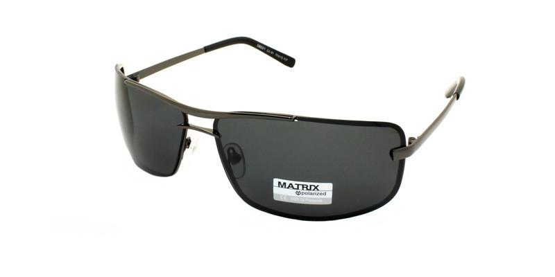 Красивые мужские солнцезащитные очки Matrix Polaroid - Остров Сокровищ  магазин подарков, сувениров и украшений в d7bad5a5d6f