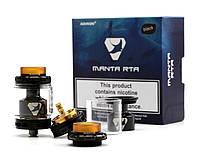 Атомайзер Advken Manta RTA - обслуживаемый бак (Клон)