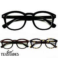 Имиджевые Очки Джони Деппа от Teashades - Prada Zara Mango New look Bershka  New Look Mark 259bc4abf3cf4