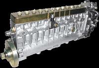 ТНВД ЯЗДА 185 на бульдозер Т-25.01, двигатель ЯМЗ-8501