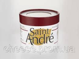 Сыр Saint Andre 200гр. 75%