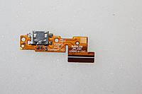 Плата зарядки Lenovo Yoga B6000 USB (Blade8_USB_FPC_H301)