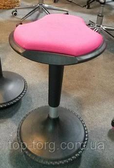 Стул Sitool magеnta fabric E0703, цвет малиновый, маджента, розовый