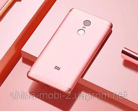 Смартфон Xiaomi Redmi Note 4X 32Gb Octa core Pink ' , фото 3