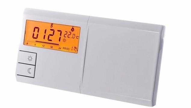 Термостат программный FL для WarmAir