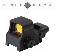 Коллиматорный прицел открытого типа Sightmark Ultra Shot, (США).
