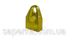 """Буфер отдачи """"Steel для АК, АКМ, РПК и др. (желтый, синий, черный)"""