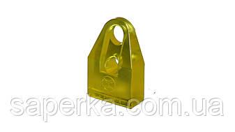 """Буфер отдачи """"Steel для АК, АКМ, РПК и др. (желтый, синий, черный), фото 2"""