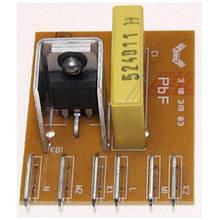 Плата (модуль) управления для пылесоса Rowenta RS-RT2810