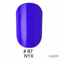 Гель-лак Naomi 097 Nyx, 6 мл