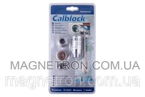 Магнитный смягчитель воды Calblock Indesit C00093756