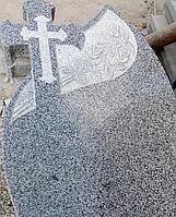 Памятники из натурального камня под заказ