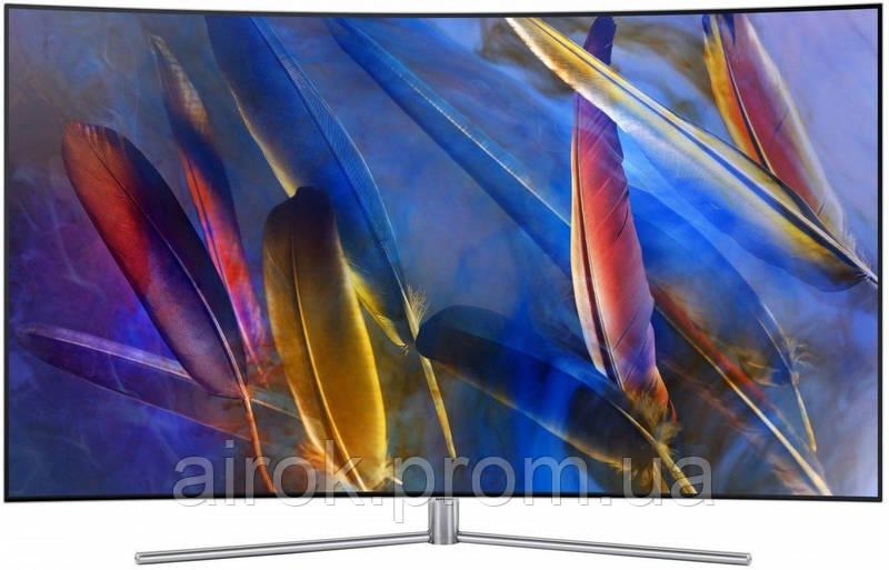 Телевизор Samsung QE49Q7CAMUXUA