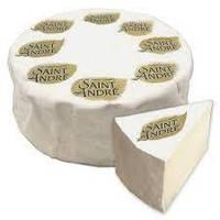 Сыр Saint Andre 2кг. 75% , фото 1