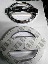 Эмблема NISSAN  150х132 мм