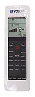 Оригинальный пульт для кондиционера YORK 0010401314T