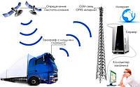 GPS мониторинг Сельхозтехники