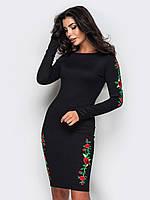 e7389282ec8 Красный цветок в категории платья женские в Украине. Сравнить цены ...
