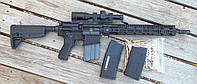 "Глушитель ""Steel"" для AR-10 .308 резьба 5/8 24 UNEF"
