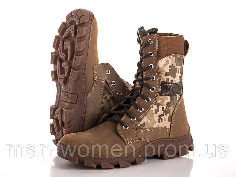 Армейские ботинки, берцы, облегчённый вариант! Размеры 40-45.