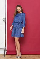 Молодежное платье Джульетта 7 ТМ Arizzo 44-48 размеры