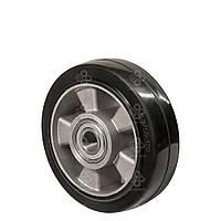 Колеса без кронштейна Серия 27 с шариковыми подшипниками Kastor Диаметр: 160мм.