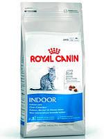 Royal Canin (Роял Канин) INDOOR 27 корм для кошек живущих в помещении, 10 кг