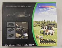 Универсальное зарядное для ноутбука EV100W
