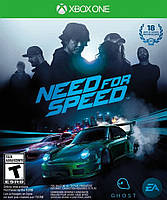 Need for Speed (Диск)