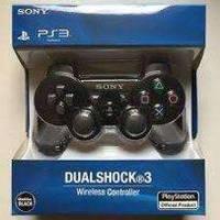 Джойстик PS3 Bluetooth 2.4G SONY Original