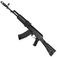 """Глушитель, саундмодератор для АК 74 5.45 24x1.5  """"Steel"""" Gen II"""