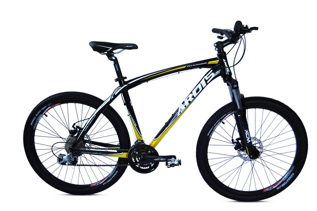 """Велосипед горный алюминиевый Ardis Panther AL 26""""."""