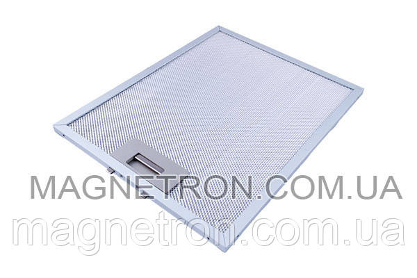 Фильтр жировой для вытяжки 258x327mm Pyramida АН0021-03, фото 2