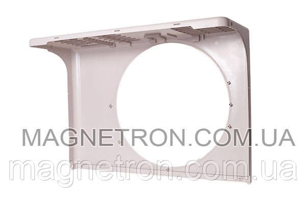 Передняя часть корпуса наружного блока кондиционера Samsung DB64-01517A, фото 2
