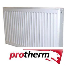 Стальные радиаторы Protherm