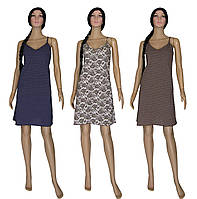 7e36bb789c28 Пижама женская трикотаж оптом в категории пеньюары и ночные рубашки ...