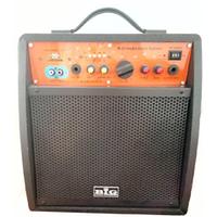 Автономная акустика GCombo 80W (MP3/FM/Bluetooth/Аккумулятор)