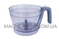 Чаша основная 2000ml CRP529/01 для кухонных комбайнов Philips 420303587910