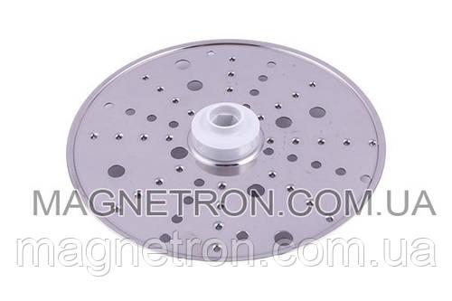 Диск-терка крупная (для дерунов) CRP509/01 для кухонных комбайнов Philips 420306561840