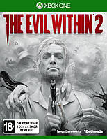 The Evil Within 2 (Диск)