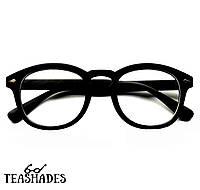 Имиджевые Очки Джони Деппа от Teashades - Prada Zara Mango New look Bershka New Look Mark Jacobs Черный