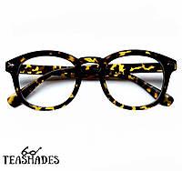 Имиджевые Очки Джони Деппа от Teashades - Prada Zara Mango New look Bershka New Look Mark Jacobs Пятнистый
