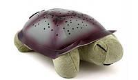 Ночник-проектор Twilight turtle Черепаха-Звездное небо