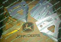 Cегмент H207929 ножа жатки H136807 нож John Deere Section Н207929 сегменты, фото 1