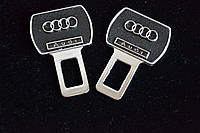 Заглушка в замок ремня безопасности Audi (Ауди)