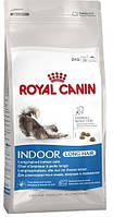 Корм Royal Canin (Роял Канин) INDOOR LONG HAIR 35 для домашних длинношерстных кошек 0.4 кг