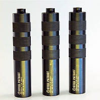 Глушитель «Steel» Patriot для АКМ 7.62х39