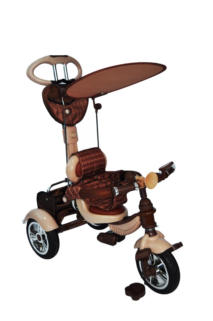 Велосипед детский трехколесный Lexus - Ardis Smart 1 надувные колеса